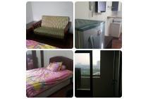 Dijual Apartemen gading nias residence Tower Bougenville lantai 10 furnish