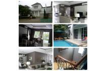 Dijual Rumah Strategis di De Park De Maja BSD City Tangerang