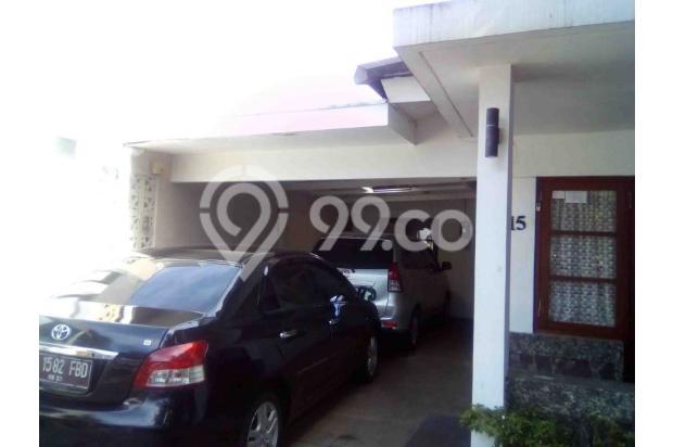Jual Cepat Rumah Besar Srategis Supratman Bandung 17713019