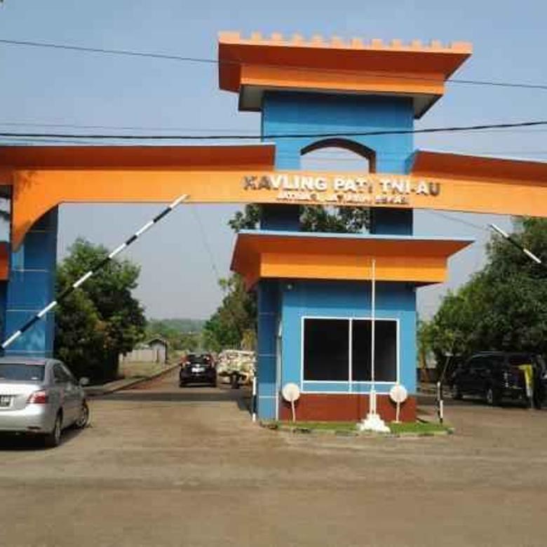 Dijual Cepat Tanah Kavling SHM Luas 927 m2 di Jatisari, Bekasi PR1094