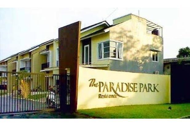 Ciputat - Sawah Baru, Paradise Park, Rumah minimalis, dekat Bintaro Jaya 14966165
