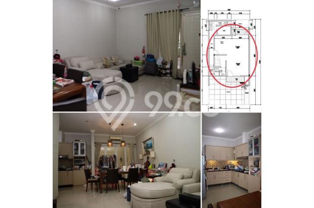 Ciputat - Sawah Baru, Paradise Park, Rumah minimalis, dekat Bintaro Jaya 14966186