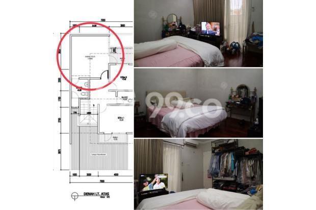 Ciputat - Sawah Baru, Paradise Park, Rumah minimalis, dekat Bintaro Jaya 14966185
