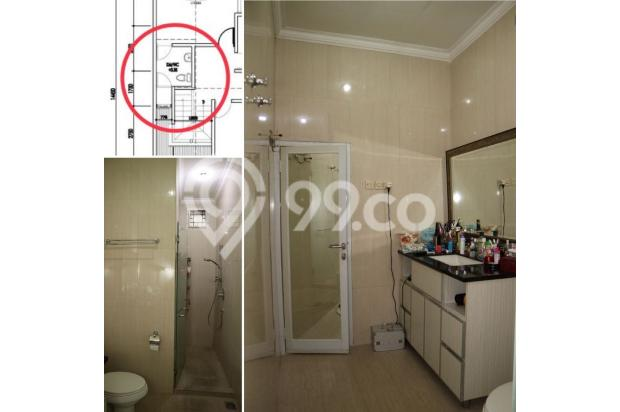 Ciputat - Sawah Baru, Paradise Park, Rumah minimalis, dekat Bintaro Jaya 14966183