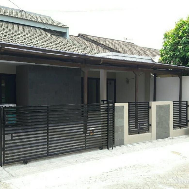 Rumah Keren dan Murah di Bukit Nusa Indah, Ciputat (C1024)