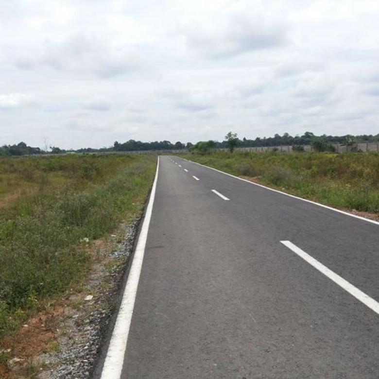 082153337663( T-sel ) Jual Tanah Kavling di Pontianak, Pin BBM 551F44FF
