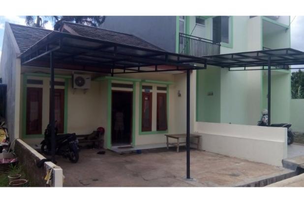 Rumah KPR di Cipayung Depok Hanya 420 Juta 9209073