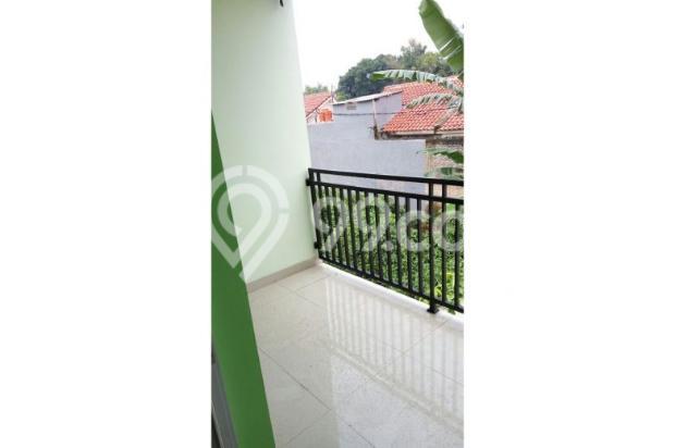 Rumah KPR di Cipayung Depok Hanya 420 Juta 9209070