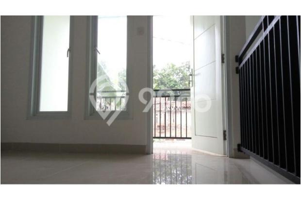 Rumah KPR di Cipayung Depok Hanya 420 Juta 9209076