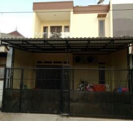 Dijual Rumah di Citra 1- Kalideres - Jakarta Barat
