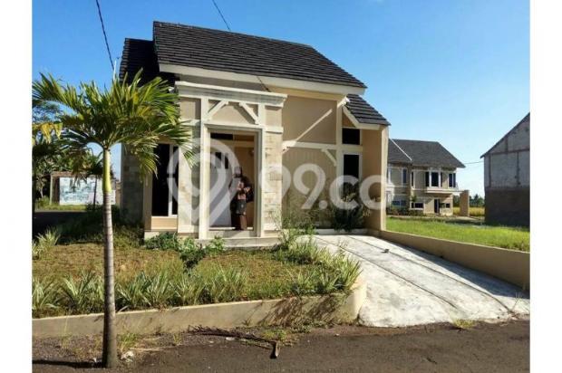 Rumah dijual cianjur pinggir jalan murah aman 12396984