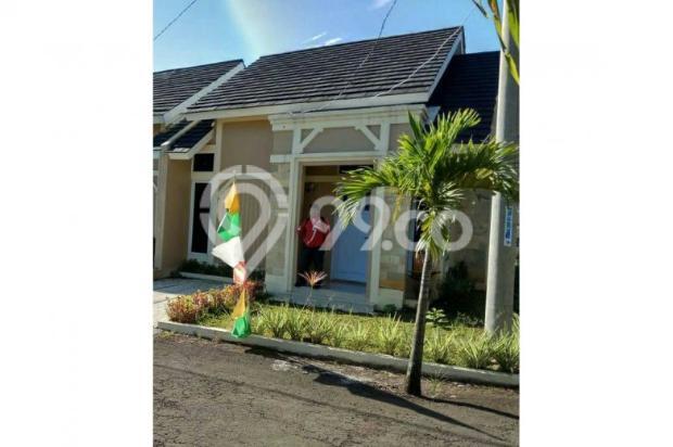 Rumah dijual cianjur pinggir jalan murah aman 12396985