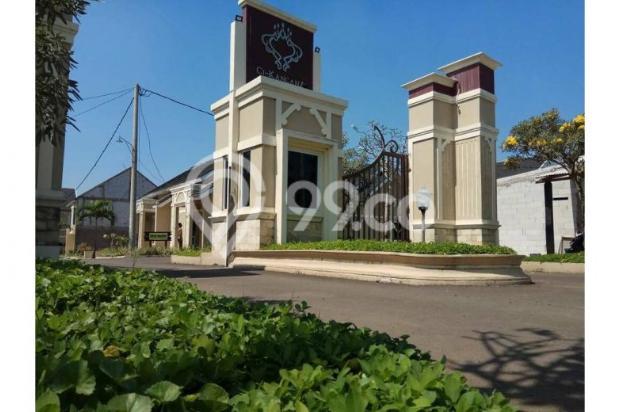 Rumah dijual cianjur pinggir jalan murah aman 12396988