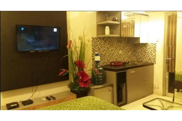 Rp439jt Apartemen Dijual