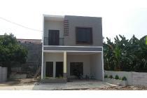Rumah Baru Dijual di Hj. Baping, Ciracas