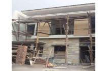 Rumah baru gress minimalis sutirejo utara surabaya timur - Johan