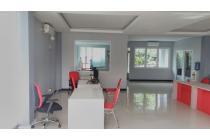 Gedung Kantor 3 Lantai di Area Bisnis Jalan Gejayan