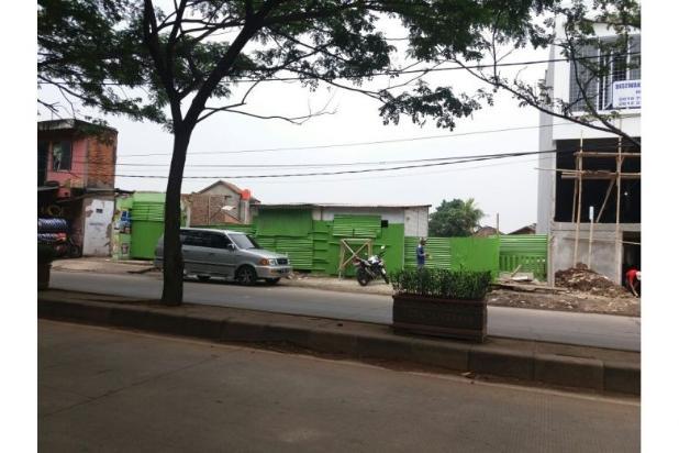 Kavling belakang Bandara Soekarno Hatta 12397459