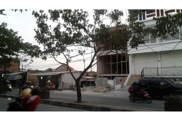 Kavling belakang Bandara Soekarno Hatta 12397460