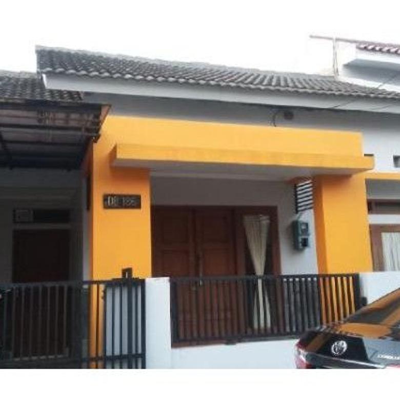 Dijual Rumah di Pulo Sirih, Galaxy, Bekasi Selatan AG866