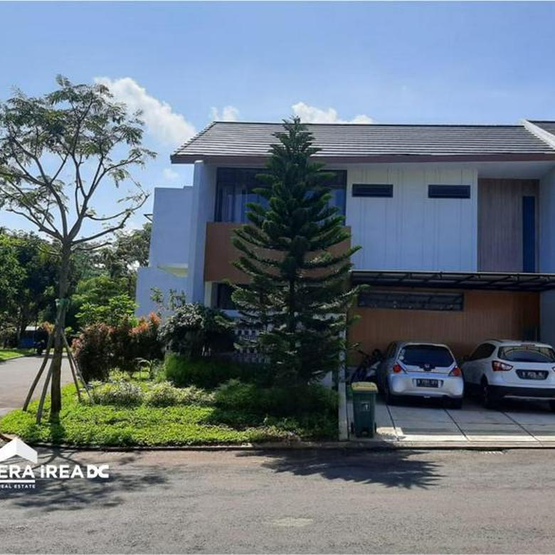 Rumah Nyaman Siap Pakai di Perumahan Naraya Residence Pesantren, Mijen, Semarang