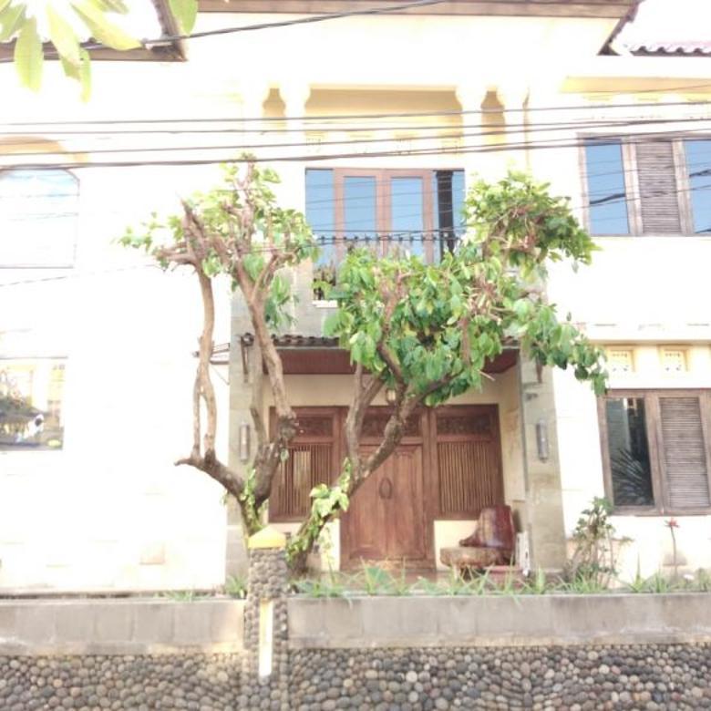 Rumah Villa Luas 320m Type 4KT Griya Harapan Residences , Bali