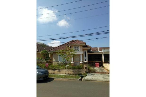 rumah siap huni lokasi strategis di Citra Indah City 12397071