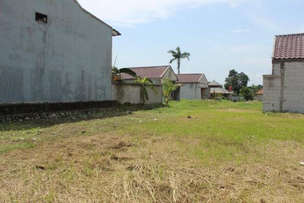 Rp218jt Tanah Dijual