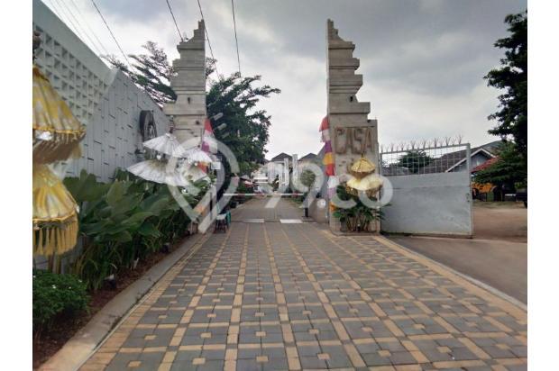 Rumah Dekat Tol Free Semua Biaya Konsep Bali di Bekais Barat 15250164
