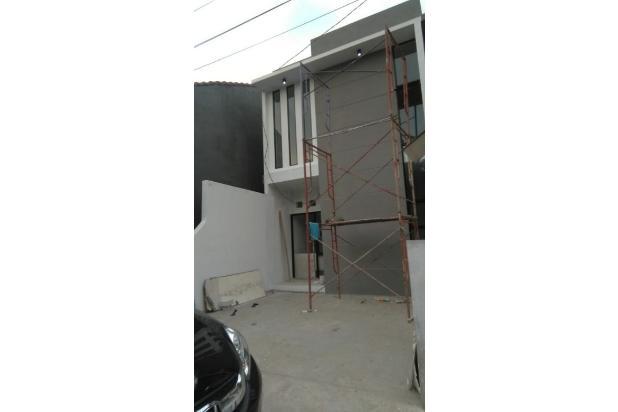 Rp815jt Rumah Dijual