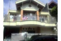 Rumah dijual di Komplek Bukit Cengkeh I, Tugu Cimanggis, Depok...