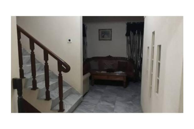 Dijual Rumah Luas Siap Huni di Binatro Pelangi Tangerang P0914 21593746