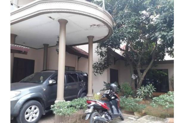 Dijual Rumah Luas Siap Huni di Binatro Pelangi Tangerang P0914 21593747