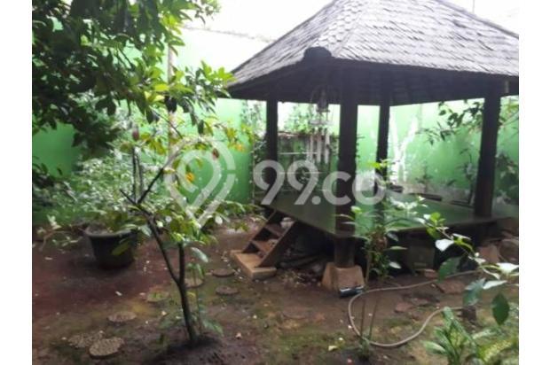 Dijual Rumah Luas Siap Huni di Binatro Pelangi Tangerang P0914 21593749