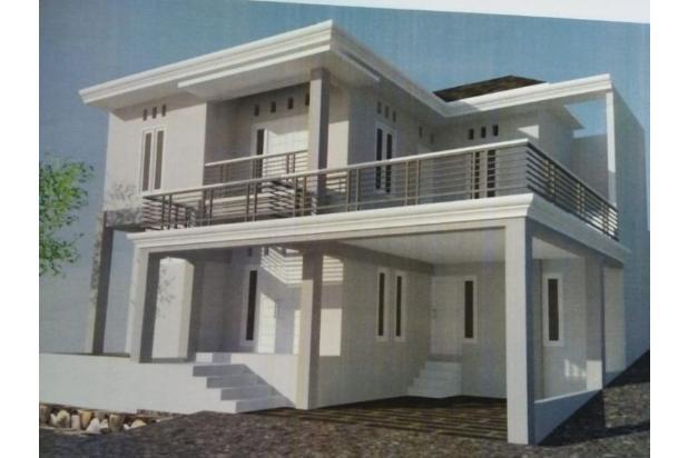 rumah cantik siap bangun dalam kota area kotagede