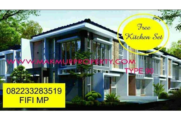 Rumah Mewah Full Fasilitas Lokasi Strategis di Malang