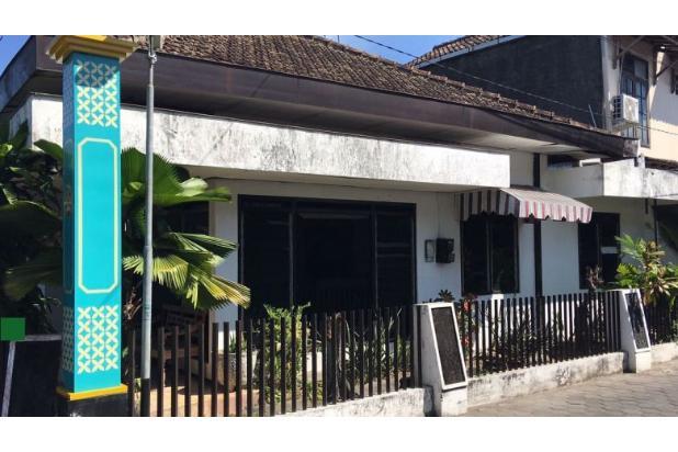 Dijual Rumah LT 232 M2, Dekat Gembira Loka Zoo Yogyakarta 13399912