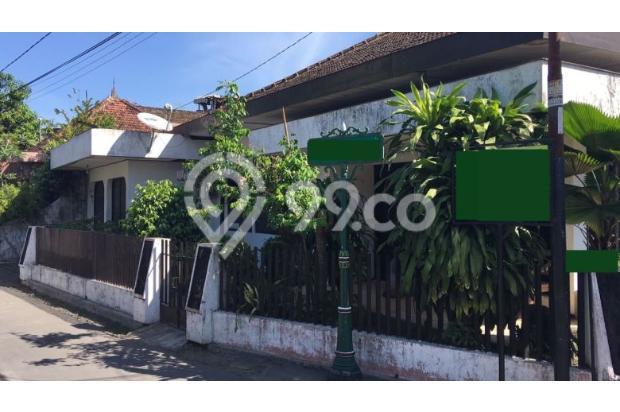 Dijual Rumah LT 232 M2, Dekat Gembira Loka Zoo Yogyakarta 13399919