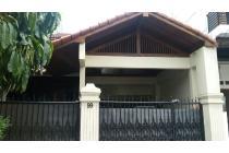 Rumah Pramuka Sari, Jakarta Pusat