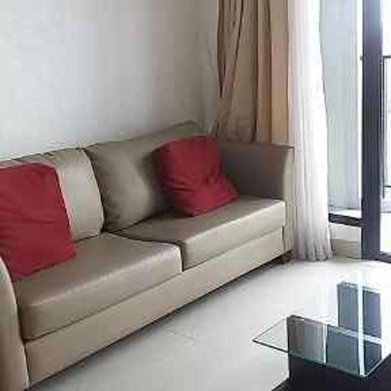 For Sale Apartment Hamptons Park 3BR Lantai Rendah View Golf