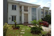 Dijual Rumah Mewah Sutera Buana di Alam Sutera, Tangerang