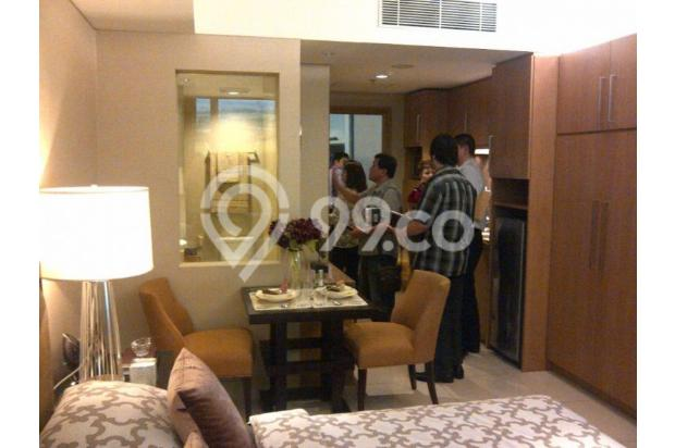 Dijual Apartemen U Residence  Type Studio Free Interior Consultation 13244986