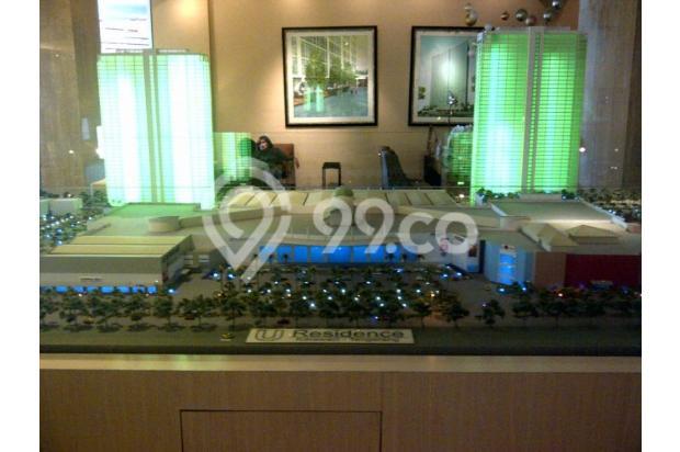 Dijual Apartemen U Residence  Type Studio Free Interior Consultation 13244985