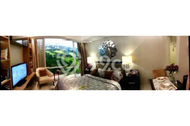Dijual Apartemen U Residence  Type Studio Free Interior Consultation 13245037