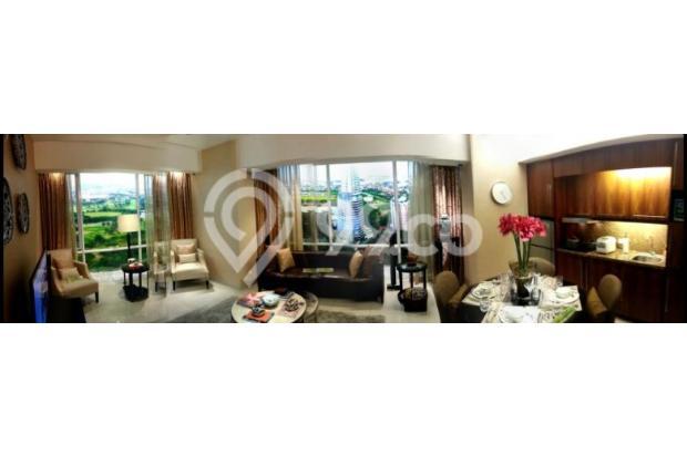 Dijual Apartemen U Residence  Type Studio Free Interior Consultation 13245038