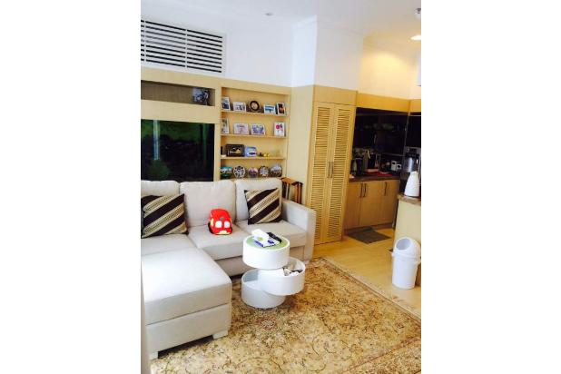 KEMANG MANSION 1 BEDROOM LANTAI 30 14318826