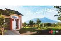 Dijual Hunian Nuansa Villa di Kota Bogor (Salvia 36 - 72)