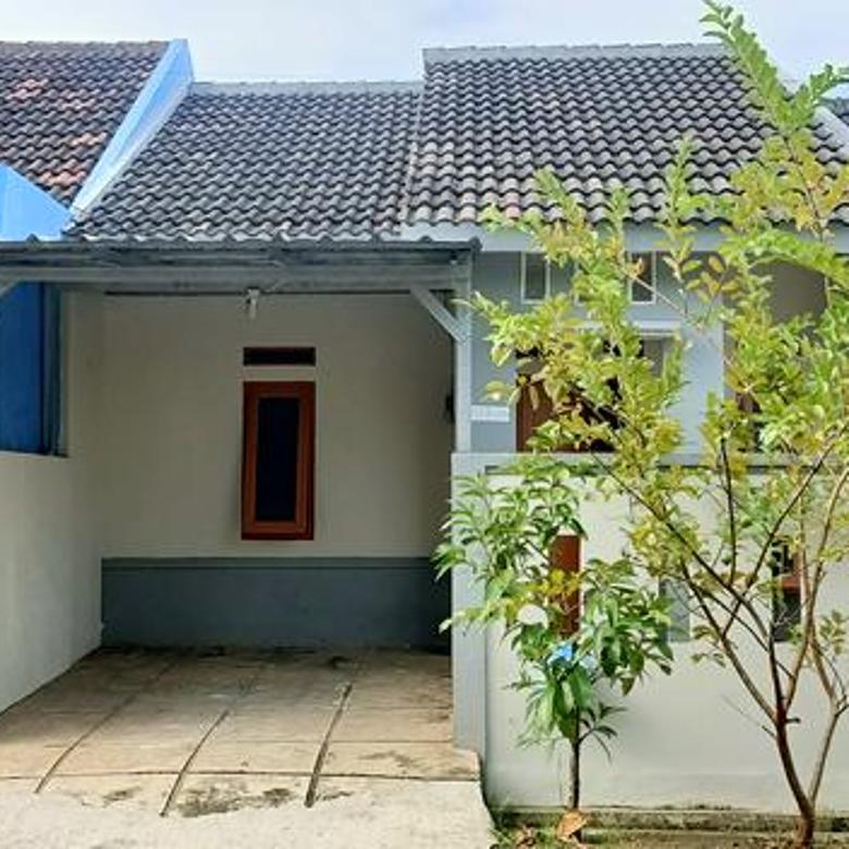 Rumah murah citra indah luas 72m