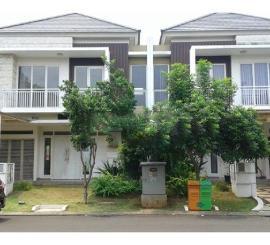Dijual Rumah Siap Huni Nyaman di Cluster Acacia Summarecon Bekasi