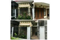 Dijual Rumah siap huni dekat kampus di Malang